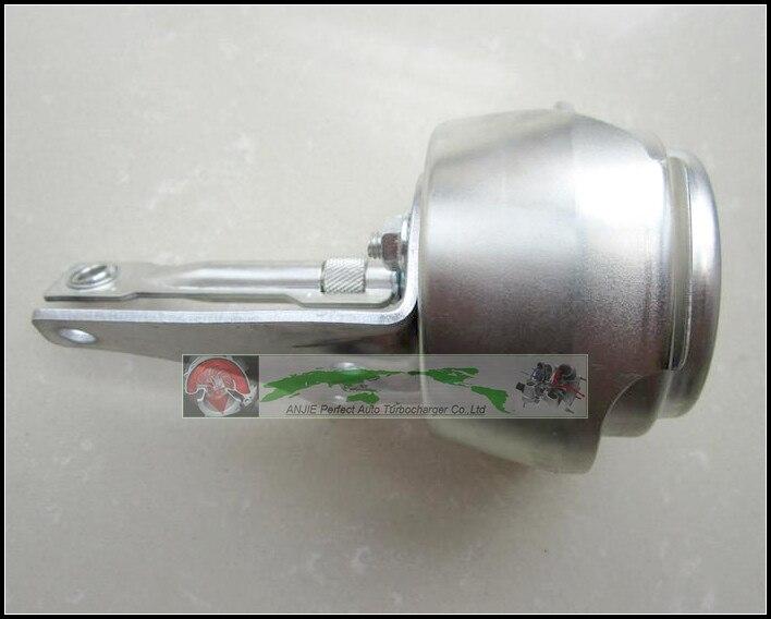 Turbo Wastegate Actuator Valve GT1749V 454231 454231-0007 454231-0003 454231-5012S 454231-0001 For AUDI A4 A6 VW Passat BKE 1.9L<br>