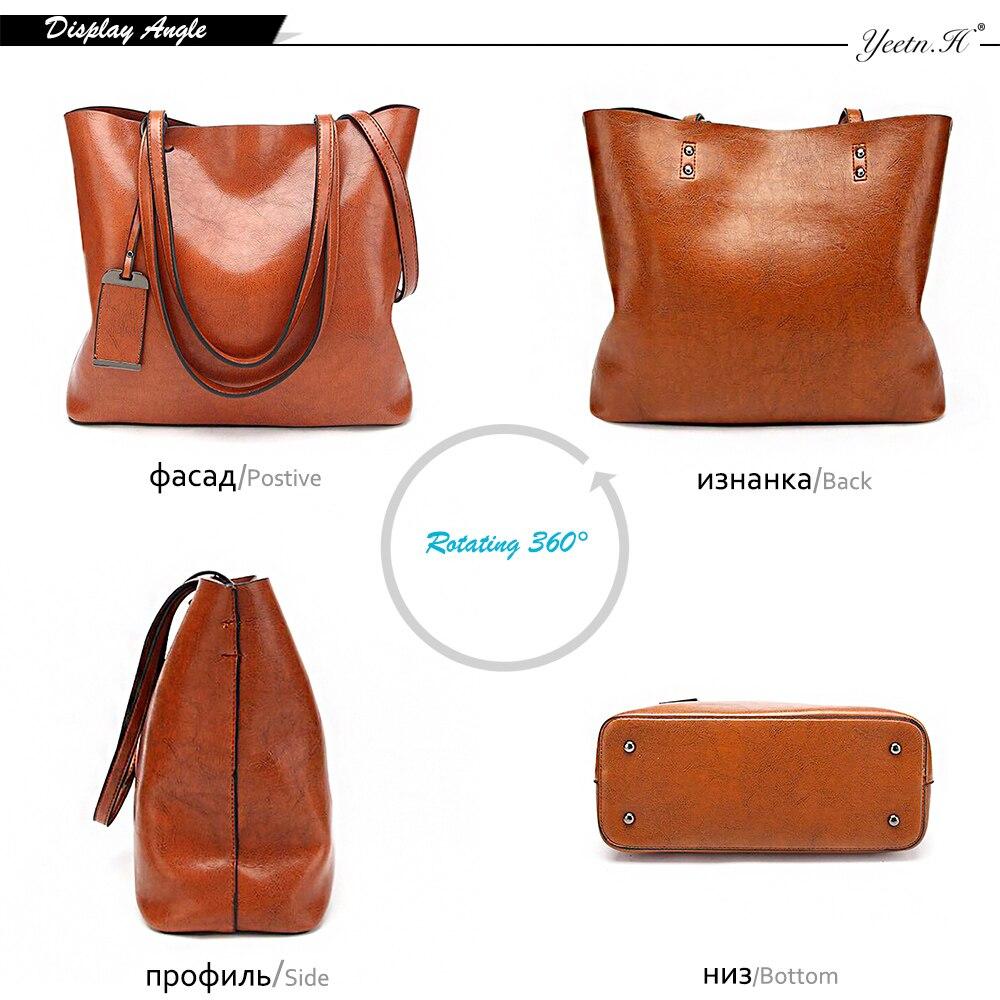 Yeetn.H Ladies Hand Bags Famous Brand Bags Logo Handbags Women ... d3efa97f8d01c