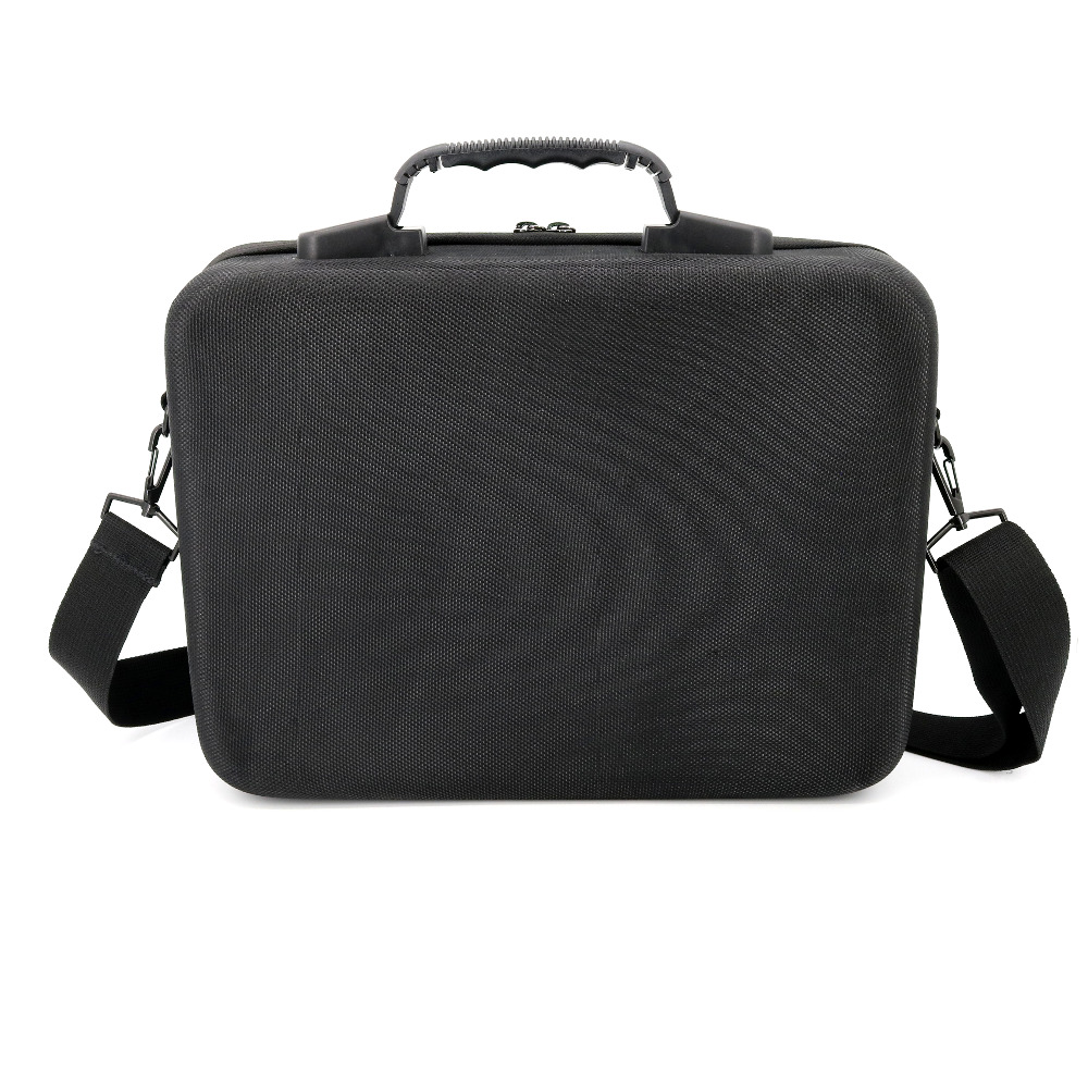 Storage bag case For zhi yun Zhiyun Smooth Q Handheld 3-Axis Gimbal with For GoPro Hero 4 5 6 xiaomi Yi Action Camera Box 1 (9)