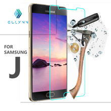 Tempered Glass For Samsung Galaxy A3 A5 A7 A3100 2016 High Transparent Screen Protector Protective For Samsung J3 J5 J7 s7 Film