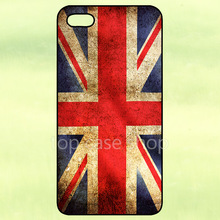 UK United Kingdom Flag Cover Case for Samsung Galaxy S2 S3 S4 S5 Mini S6 S7 Edge Note 2 3 iPhone 4 4S 5 5S 5C 6 Plus iPod Touch