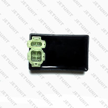 JETUNIT High Quality Motocycle Digital Ignitation CDI BOX UNIT AC 6Pin FOR Honda GY6 CBT125 engine ATV Scooter Moped50 150 250cc