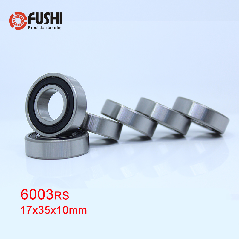 50 PCS MR148-2RS 8x14x4 mm Rubber Double Sealed Ball Bearing BLUE MR148RS