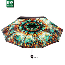 2017 Special Offer Direct Selling Rain Transparent Tim Odd High-grade Sunshade Kam Color Love Glue Coating Super Anti Uv Grade(China)
