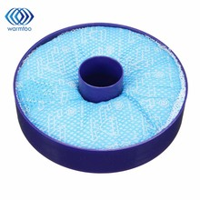 Washable Vacuum Cleaner Side Pre Post Motor Allergy HEPA Filter For Dyson DC33 DC33i