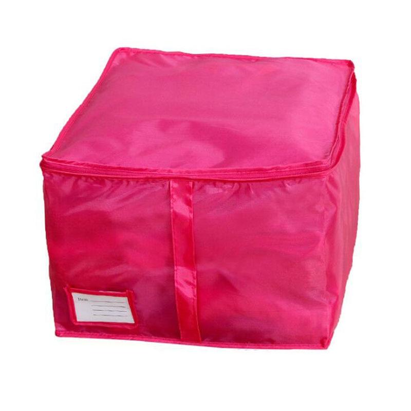 Hot-Sale-Home-Storage-Bag-Clothes-Quilt-Bedding-Duvet-Zipped-Handles-Laundry-Polyester-Pillows-Storage-Bag (3)