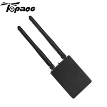 Best Deal Wired Wift Swithable 5.8G 150CH Receiver For Android Mobile Phone Tablet Smartphone RC Models Toys Transmitter