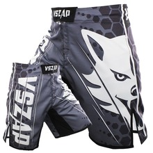 VSZAP mma fighting shorts boxing shorts for men mma muay thai sport shorts trunks grappling sanda pants