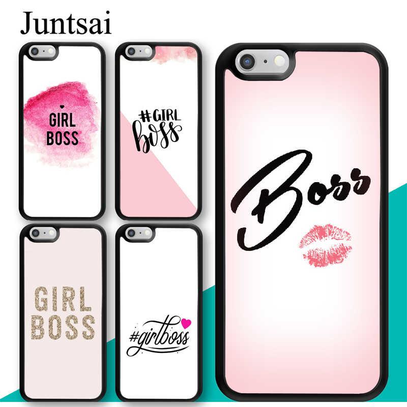 boss case iphone 7 plus