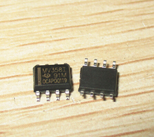 Buy 200pcs/lot MV358I LMV358 LMV358IDR SOP8 Low Voltage Rail-to-Rail Output Operational Amplifier ) for $12.04 in AliExpress store