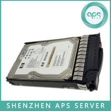 Hard disk drive 454414-001 for AG691A 454414-001 EVA4400/6400 1T 7.2K FATA M6412 HDD free shipping by DHL