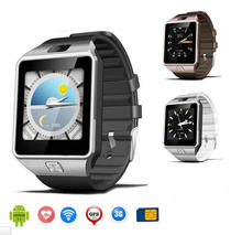 LIMERXI Q9 Bluetooth Smart Watch Android 4.42 MTK6572 Dual core 1.2GHz ROM 4G RAM 512m Wifi Fitness Tracker SIM card(China)
