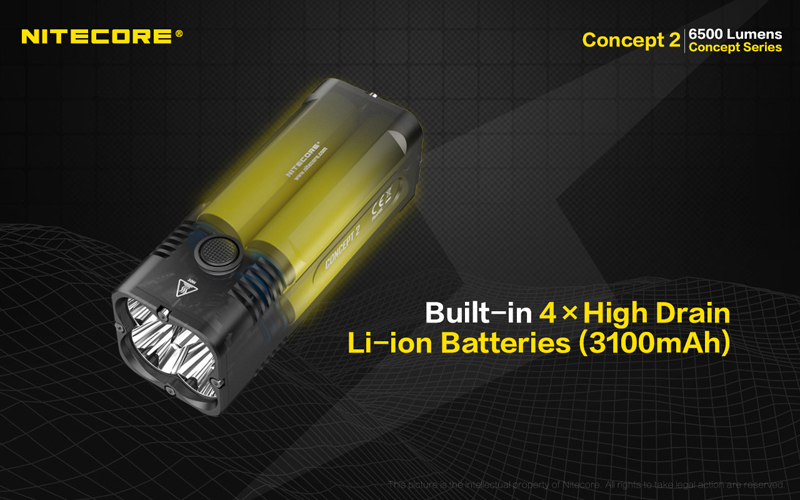 6500 Lumens Super Bright Flashlight (12)