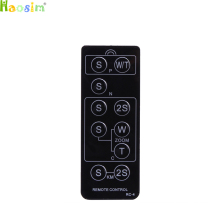 1piece RC-4 Universal Infrared Wireless IR Remote Control for all camera DSLR(China)
