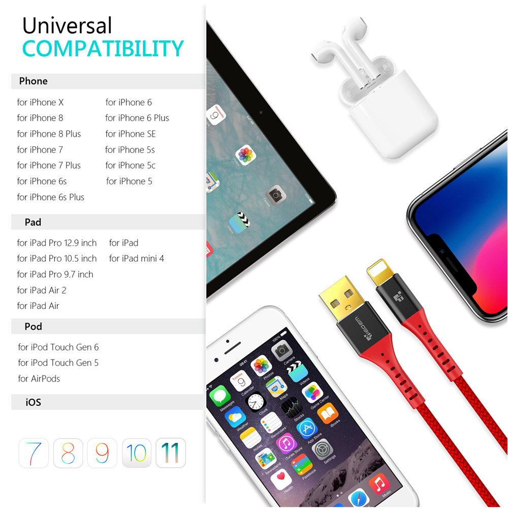 iPhone cable 11047 04