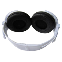 SCLS Smile Face Boys Girls Kid Headphone Earphone Headset For Computer MP3 MP4 PSP DJ(China)