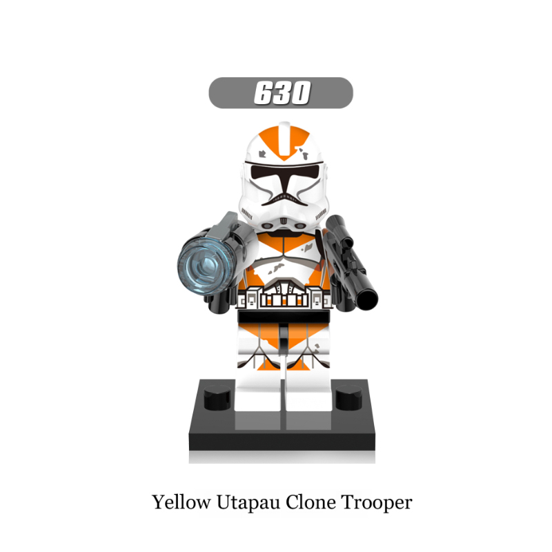 XH630-Yellow Utapau Clone Trooper