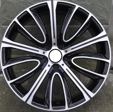 18 19 20 Inch 5X120 Car Alloy Wheel Rims Fit for BMW 1 3 5 7 SERIES(China)