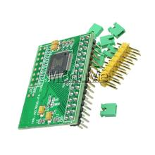 16Bits ADC 8CH Synchronization AD7606 DATA Acquisition Module 200Ksps(China)