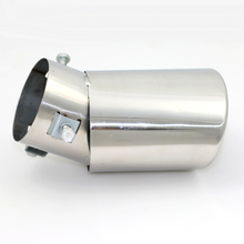 New Car Exhause Stainless Steel exhaust pipe case for mazda mazda 2 mazda 3 mazda 6 M5 cx 5 car accessories