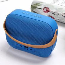 2016 New High Quality NFC HIFI Bluetooth Speaker Wireless Stereo Portable Loud speaker Bluetooth Boombox Super Bass MP3 Player