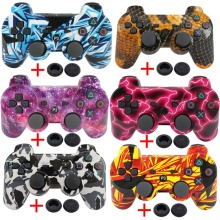 blueloong Wireless Game Controller Bluetooth Gamepad for Sony PS3 Controller FOR Playstation 3 Dualshock 3 Joystick Console