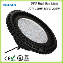 4pcs UFO High Bay Led Lights, 70W 120W 150W 200W Outdoor Industrial Led Lighting Commercial Warehouse Lights Spotlights Lamp#25