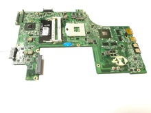 DAV03AMB8E1 REV : E FREE SHIPPING  LAPTOP MOTHERBOARD  FOR DELL INSPIRON N7110  NOTEBOOK PC VIDEO CHIP N12P-GE-A1