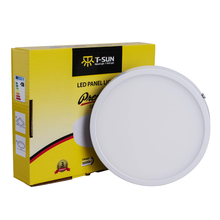 Ultra-thin 8W/16W/24W/32W Round Panel LED Aluminum LED Panel Light Surface Mounted Downlight ceiling down lamp AC85-265V