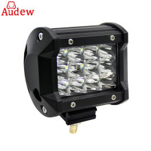 36W 5Inch Car LED Work Light Bar Spot Light Lamp for Motorcycle Driving Offroad Boat Car Tractor Truck