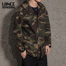 Camouflage Army Military Jacket Men Autumn Winter Cotton Jacket Coat Windbreaker Jackets Windproof Cargo