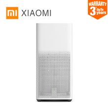 Xiaomi Air Purifier 2 sterilizer In addition to Formaldehyde Haze Purifiers air cleaning Hepa Filter Intelligent Appliances APP(China)