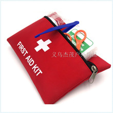 New Arrival  Emergency Survival Kit Mini Family First Aid Kit Sport Travel kit Home Medical Bag Outdoor Car First Aid Kit