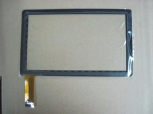 10pcs 7 inch Replacement Touch Screen with Glass Digitizer Panel for Allwinner A13 A23 A33 Q8 Q88 Tablet PC MID