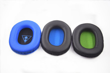 YDYBZB 1 pair of Replacement Ear Pad Earpads Cushion Pillow for SOMIC G927 G923 Headphones Earphone(China)