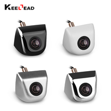 Universal HD CCD Car Rearview Camera back up 170 Degree Backup Parking Reverse Camera For Monitor GPS Rear View Camera