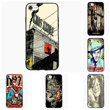 The King Krule Music For Samsung Galaxy S Note 2 3 4 5 6 7 Edge Active Mini Cell Phone Cases Cover Shell Accessories Decor Gift(China)