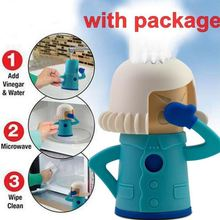 Useful Metro Cool Mama Refrigerator Cleaner Freezer Cleaner Kitchen Gadget Tool Hot