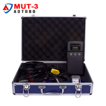 Top-Rated MUT-3 Support ECU Programmer Mitsubishi MUT3 Work For Car and Truck Diagnostic Tool MUT III DHL Free Shipping(China)
