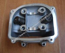 52.4mm NON-EGR Cylinder Head Assembly with valves for Scooter Moped Go-kart ATV 152QMI GY6 125 CC