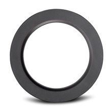 Aluminum Metal Adapter Ring 49mm/52mm/55mm/58mm/62mm/67mm/72mm/77mm/82mm for Zomei P Series Filter Holder