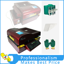 Heat Press Machine 3D Vacuum Sublimation Heat Transfer Machine  3D Heat Transfer Printing Machine