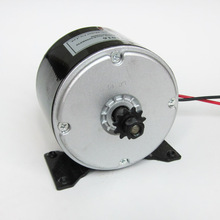 Brush Motor High Speed MY1016 36V 300W E-bike Electric Scooter - Yuan Jun Skateboard & Scooters Store store