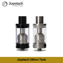 100% Original Joyetech ULTIMO Atomizer kit 4ml capacity Top Filling System and Improved Airflow Control