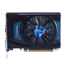 Yeston AMD Radeon R7 240 4GB GDDR5 pci express 3.0 video gaming graphics card 2 years warranty(China)