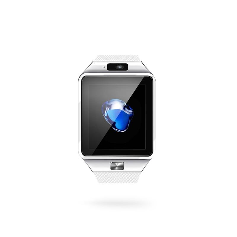 Sograce dz09 Bluetooth Smart Watch Women Men Smartwatch Phone On Wrist English Russian Connect Android Watch French Smart-Watch  (3)