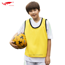 Kids Football Training Vest Soccer Jerseys Football Vest Soccer Training Vest Kids Team Sport Sleeveless Soccer Jerseys Vests