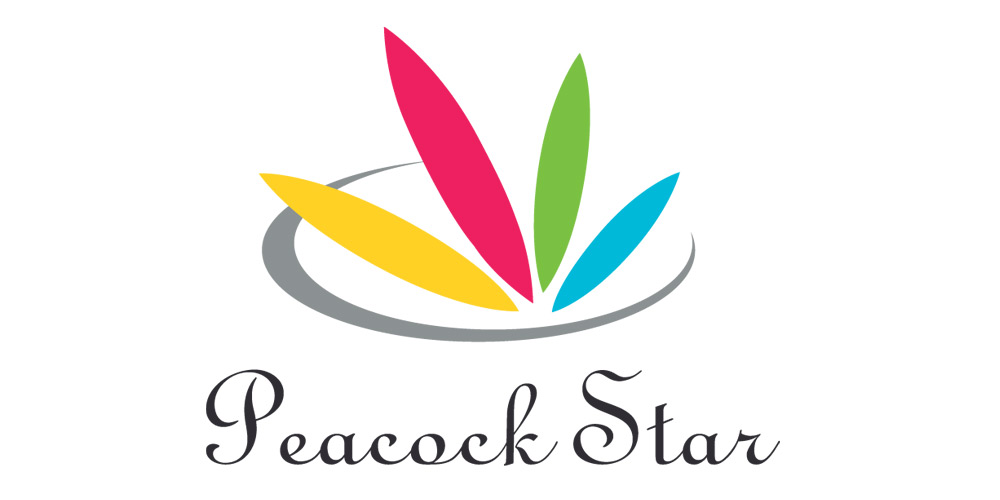 Peacock Star