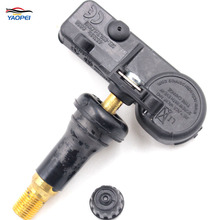 YAOPEI High Quality TPMS Sensor Car Tire Pressure Monitor System For Peugeot For Citroen 9811536380 9673860880 9802003680 433Mhz
