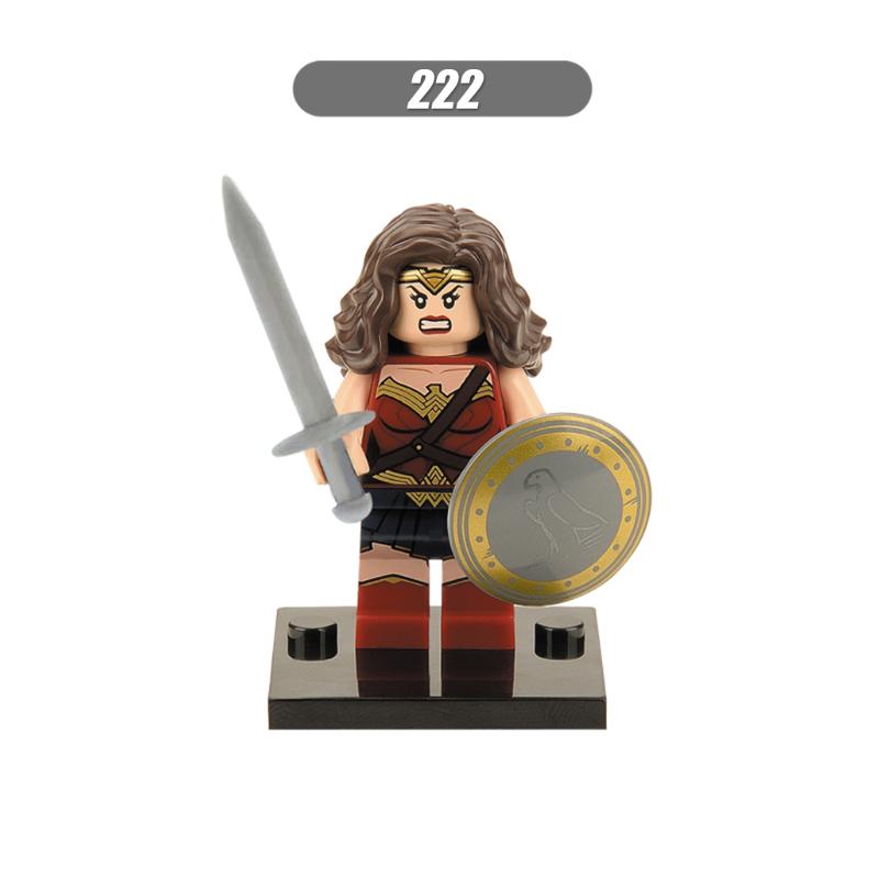 XH222-Wonder Woman-Diana Prince